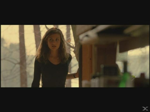Cabin Fever 1&2 [Blu-ray]