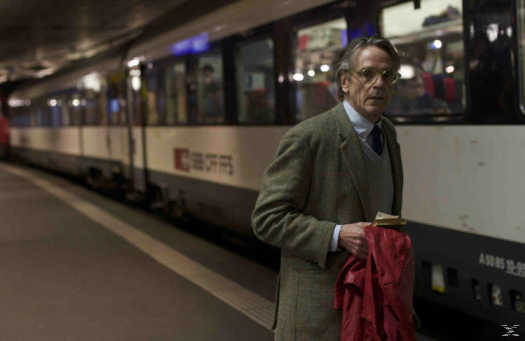 Nachtzug nach Lissabon - (Blu-ray)