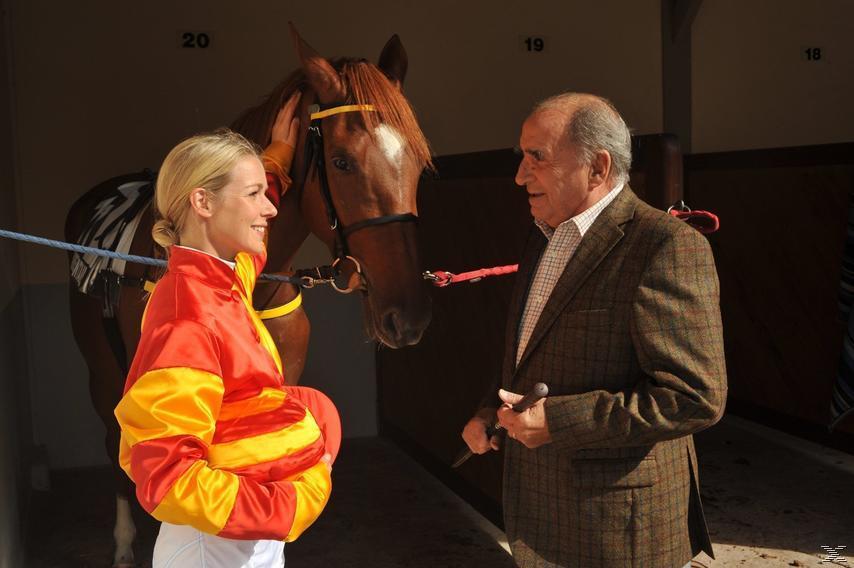 Lucky Star - Mitten ins Herz, Ein Pferd für Moondance [DVD]