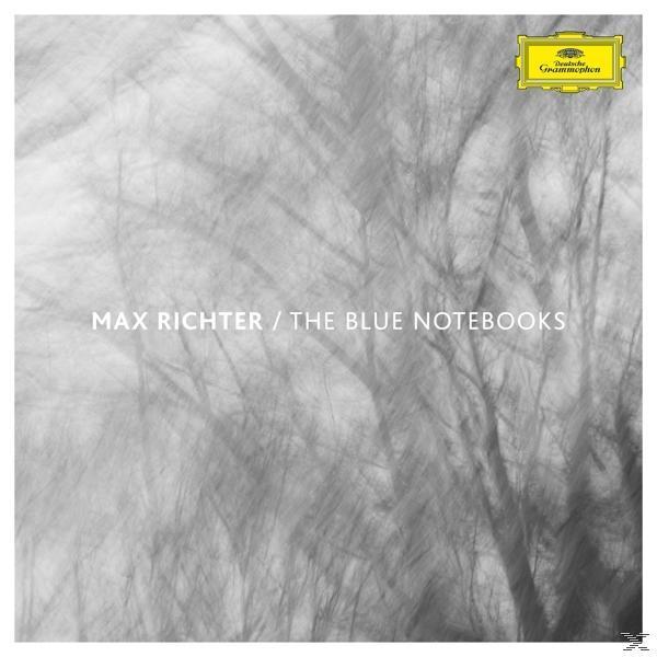 THE BLUE NOTEBOOKS (LP)