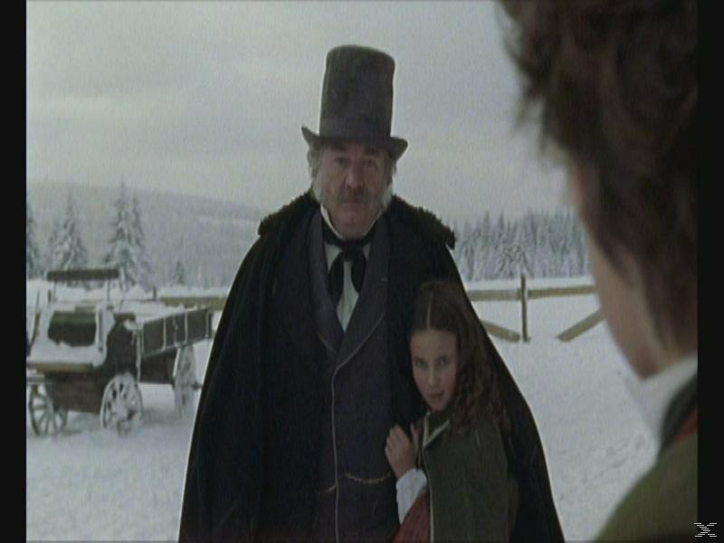 Sturmhöhe (2004) - Emily Bronte - (DVD)