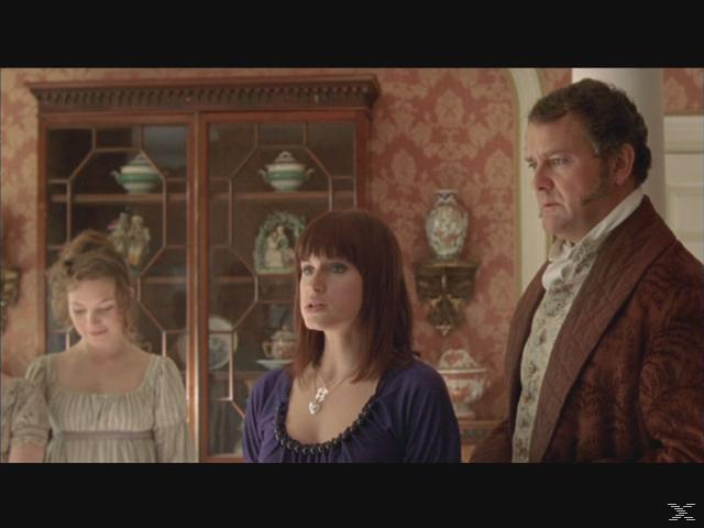 Lost in Austen (2008) - Literatur Classics - (DVD)