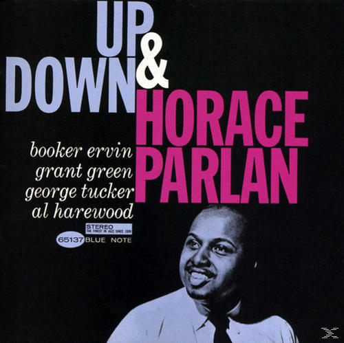UP AND DOWN (LP)