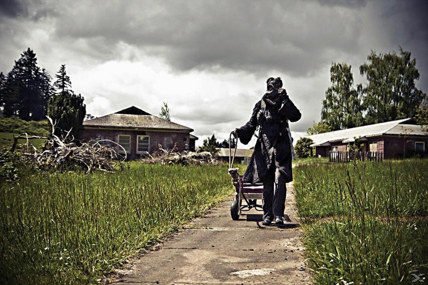 After Doomsday - Albtraum Apocalypse [DVD]