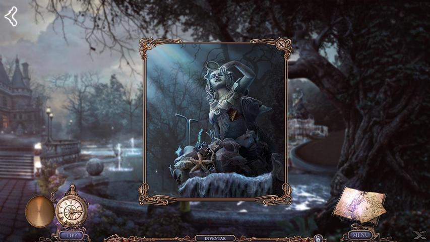 Grim Tales: Farben des Grauen - PC