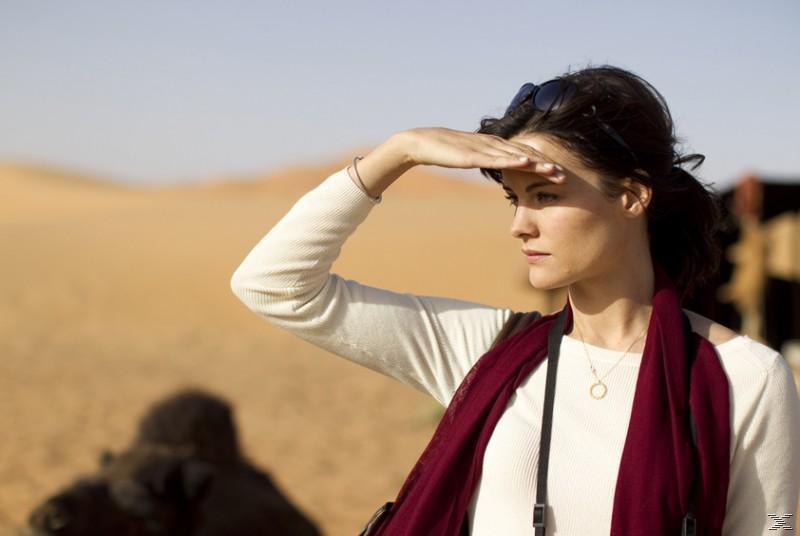 Intersections - Die Wüste kennt keine Gnade [Blu-ray]