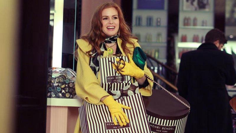 Shopaholic - Die Schnäppchenjägerin - (DVD)