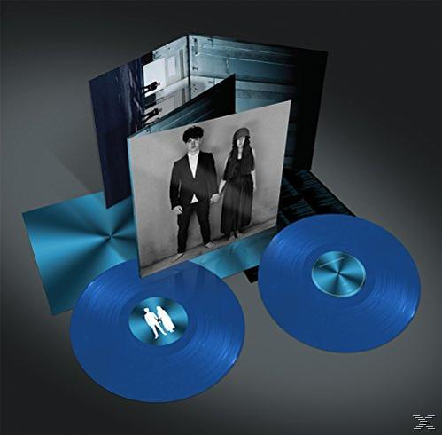 SONGS OF EXPERIENCE (2LP BLUE)