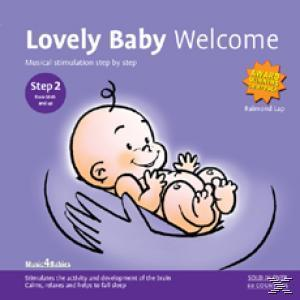 Lovely Baby Welcome Step 2