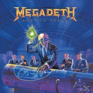 Rust In Peace (Lp)
