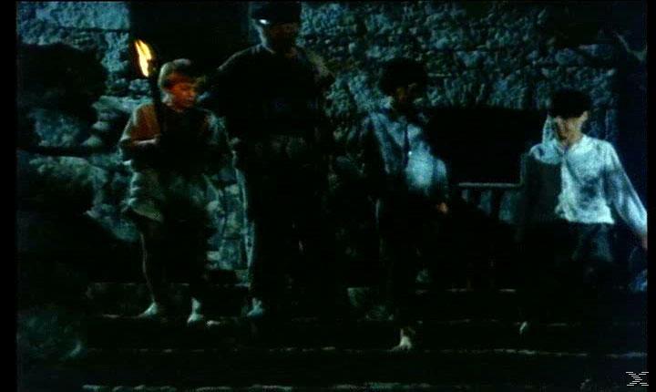 Die rote Zora - DVD 2 [DVD]