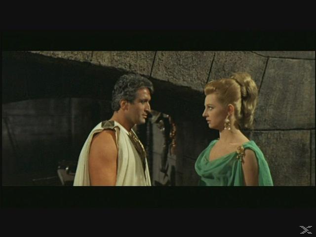 Titan der Gladiatoren / Kaiser der Gladiatoren - (DVD)