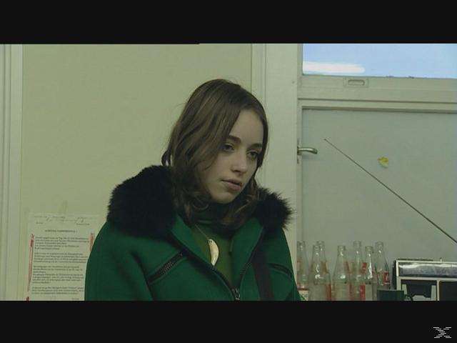 LOVELY RITA - (DVD)