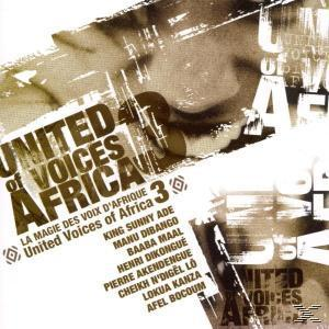 United Voices Of Africa V.3