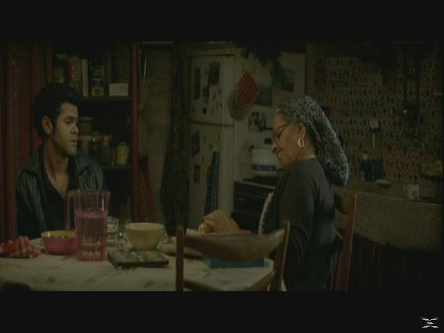 ERZÄHL MIR WAS VOM REGEN - (DVD)