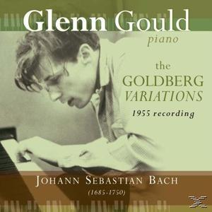 GOLDBERG VARIATIONS (LP)
