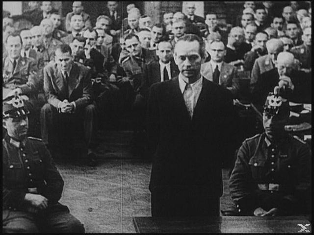 Hitler - Eine Karriere - (DVD)