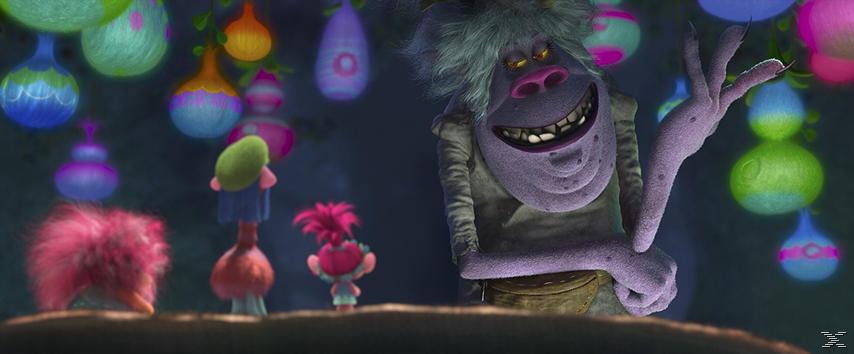Trollok (DVD)