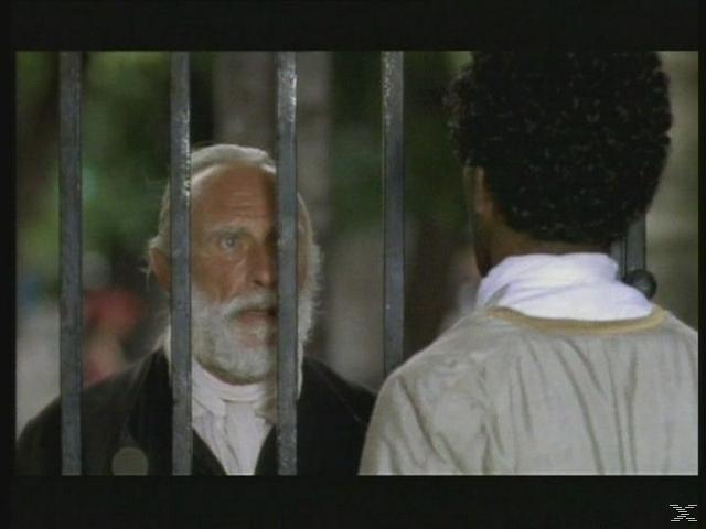 Robinson Crusoe - Der komplette Zweiteiler [DVD]