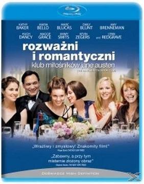 Λέσχη Για Ερωτευμένους [Blu Ray]