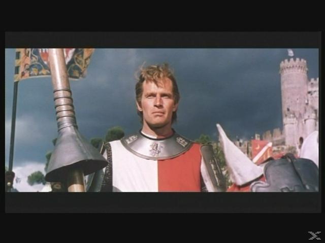 El Cid - (Blu-ray)