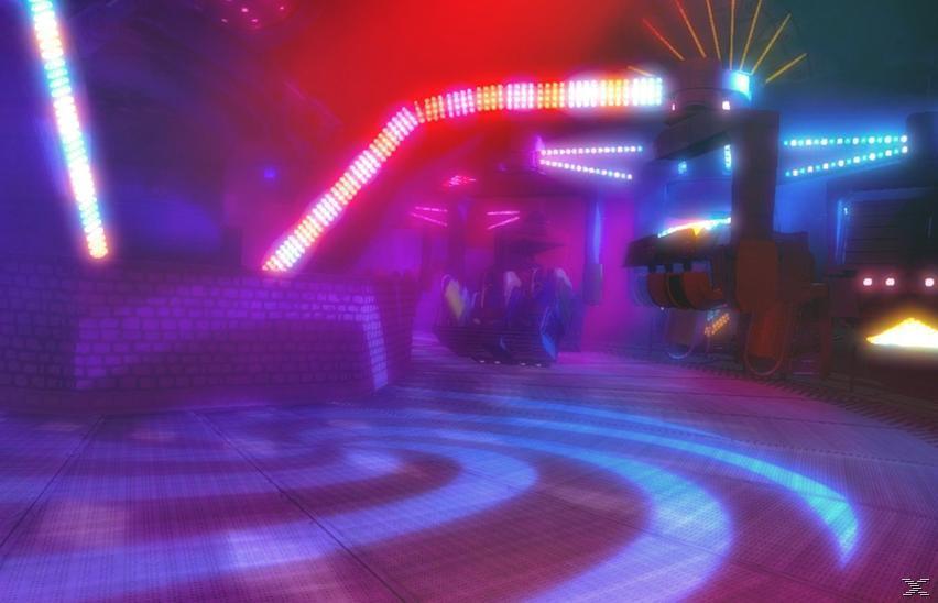 Virtual Rides 2: Der Fahrgeschäft-Simulator [PC]