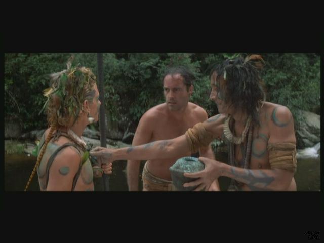 Der Smaragdwald - (DVD)