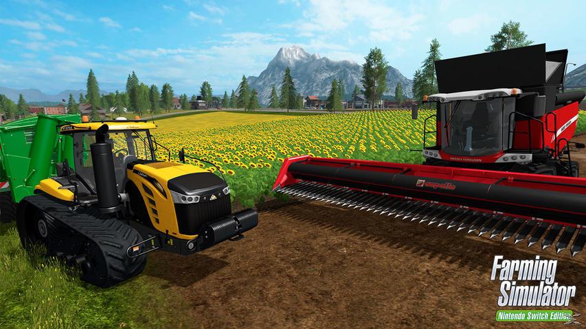 Farming Simulator (Nintendo Switch)