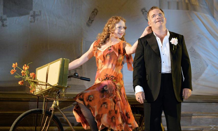 Julia Gschnitzer, Brigitte Hobmeier, Cornelius Obonya - Jedermann - (DVD)