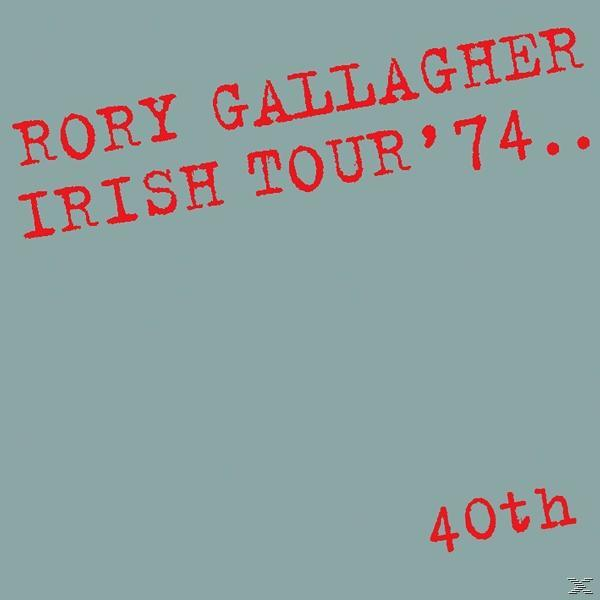 IRISH TOUR 74 (2CD)