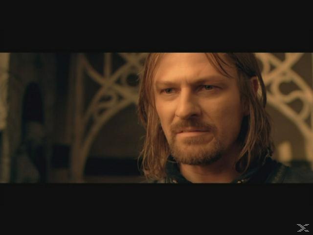 Der Herr der Ringe: Die Gefährten - (Blu-ray)