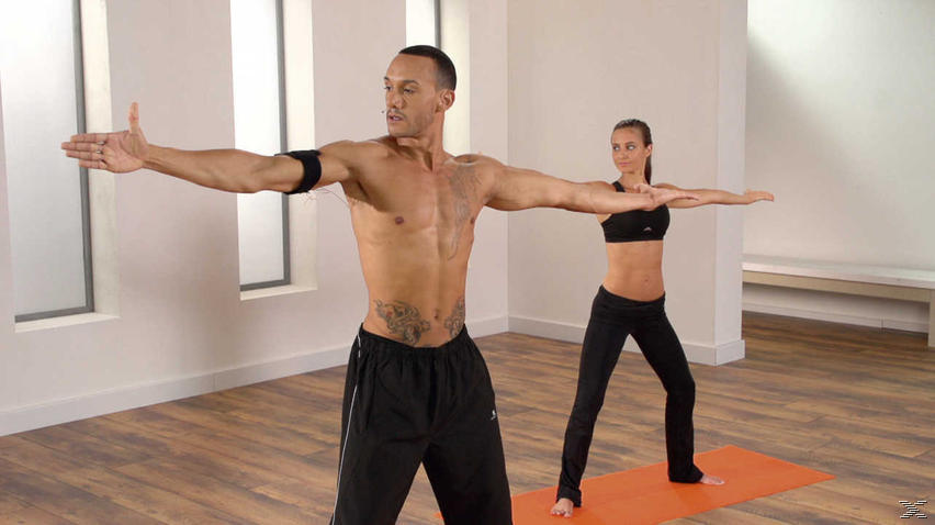 Fit For Fun - Functional Rücken Workout - mit Jimmy Outlaw [DVD]