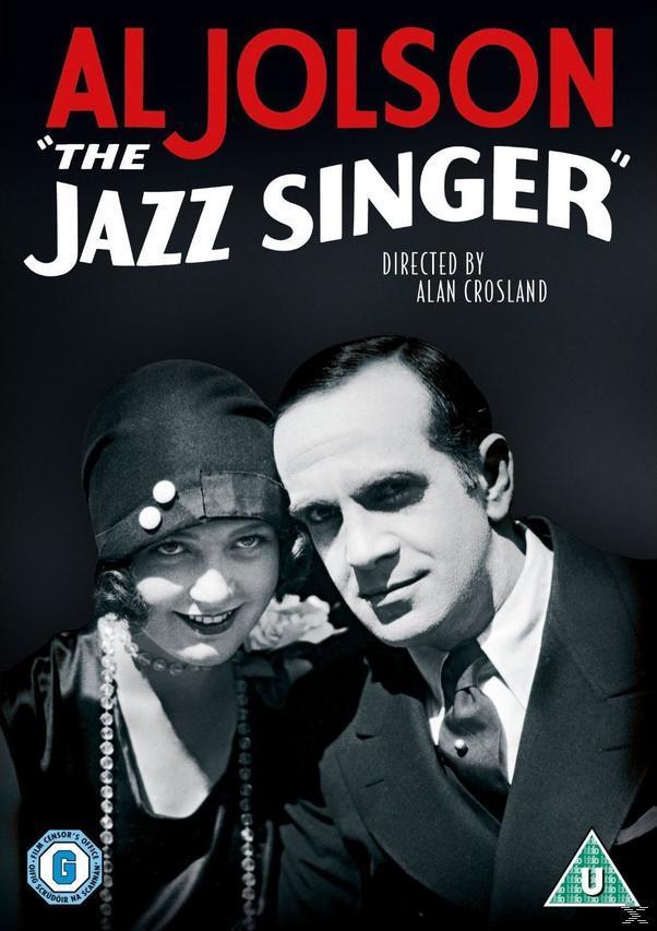 Ο Τραγουδιστής της Τζαζ