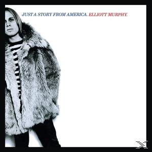 JUST A STORY FROM AMERICA (LP)