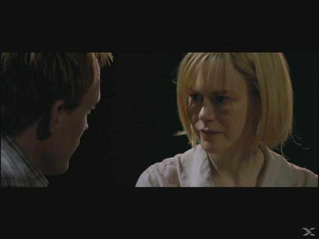 Dogville - (DVD)