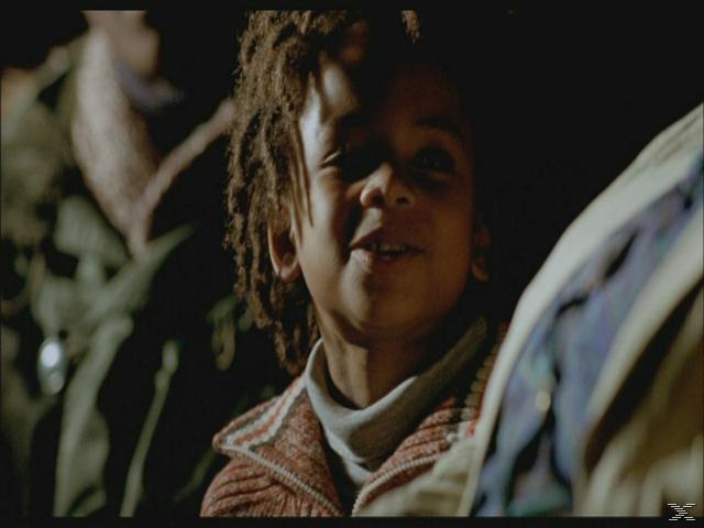 TRIFF DIE ELISABETHS [DVD]