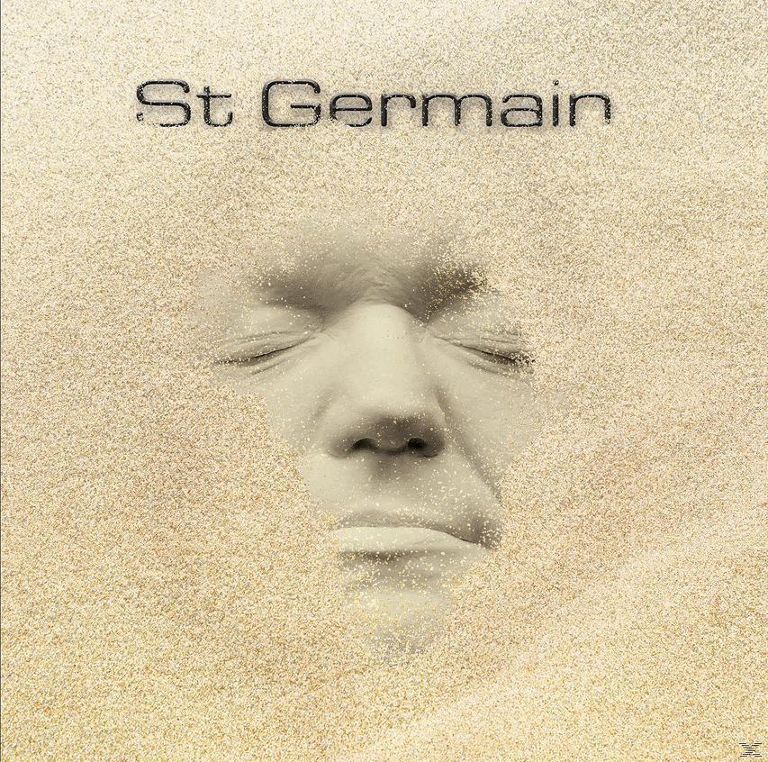 ST. GERMAIN (2LP)