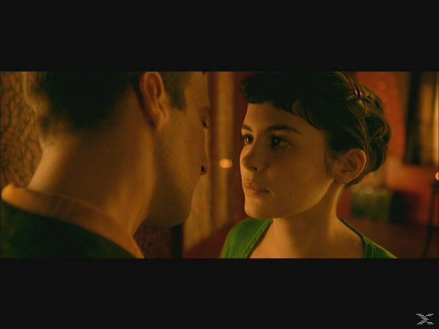 Die fabelhafte Welt der Amélie - (DVD)