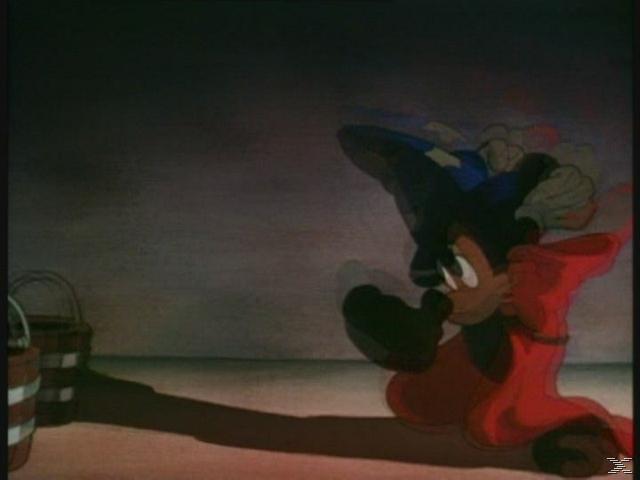 Fantasia (Disney Classics) - (Blu-ray)