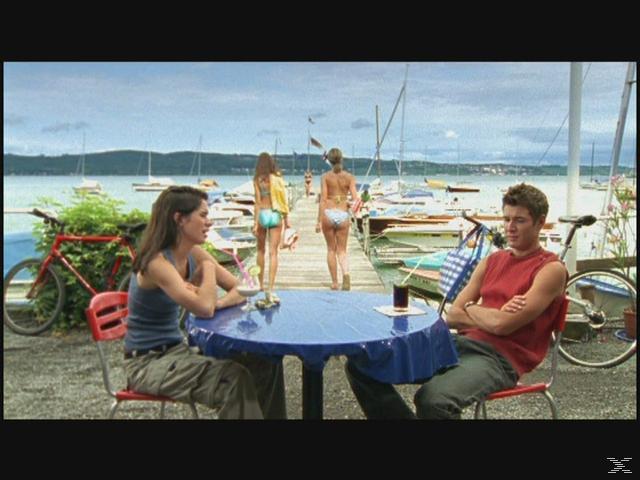 STERNENFÄNGER [DVD]