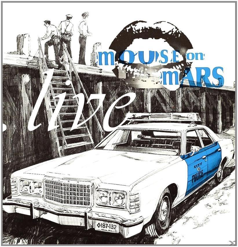 LIVE04 (LP)