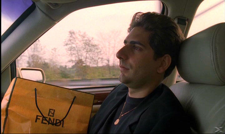 Die Sopranos - Die komplette 2. Staffel [DVD]