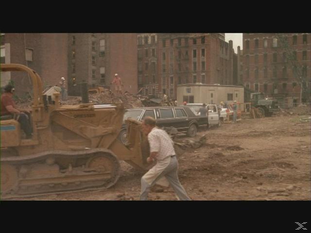 Das Wunder in der 8. Straße [DVD]