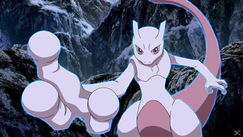 Pokémon 16 - Genesect und die wiedererwachte Legende Anime DVD