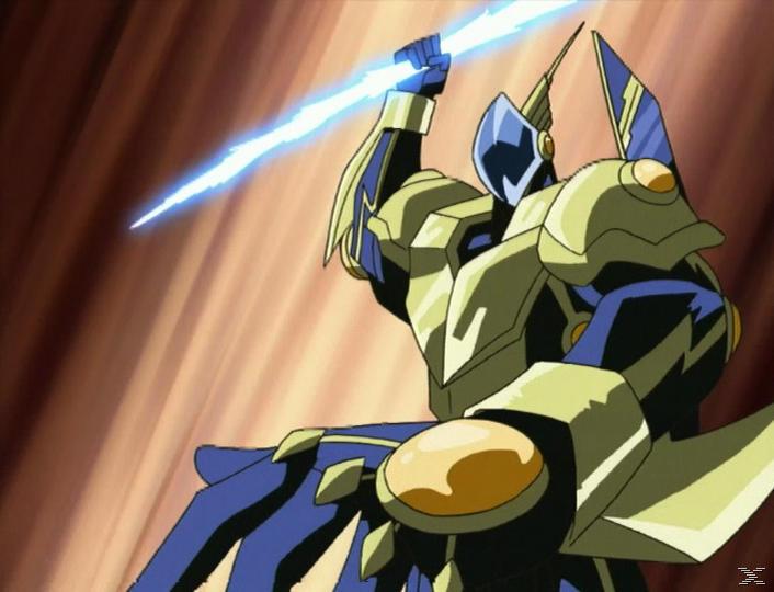 Yu-Gi-Oh! GX Staffel 1.1 (Folge 01-26) - (DVD)