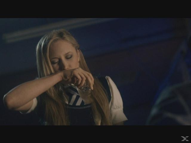 DIE GIRLS VON ST. TRINIAN - (Blu-ray)