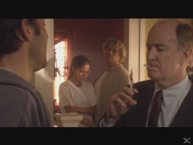 Conjurer - Manche Sünden werden nicht vergessen - (DVD)
