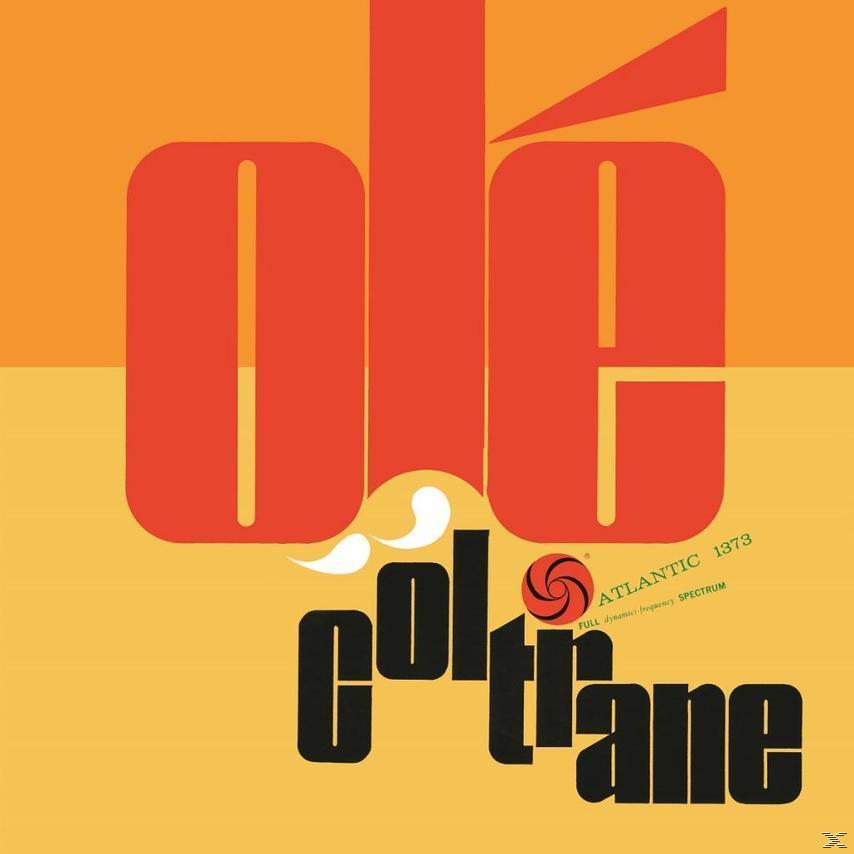 OLE COLTRANE (LP)