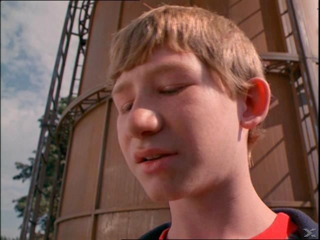 Kinder des Zorns 5 - Feld des Terrors - (DVD)