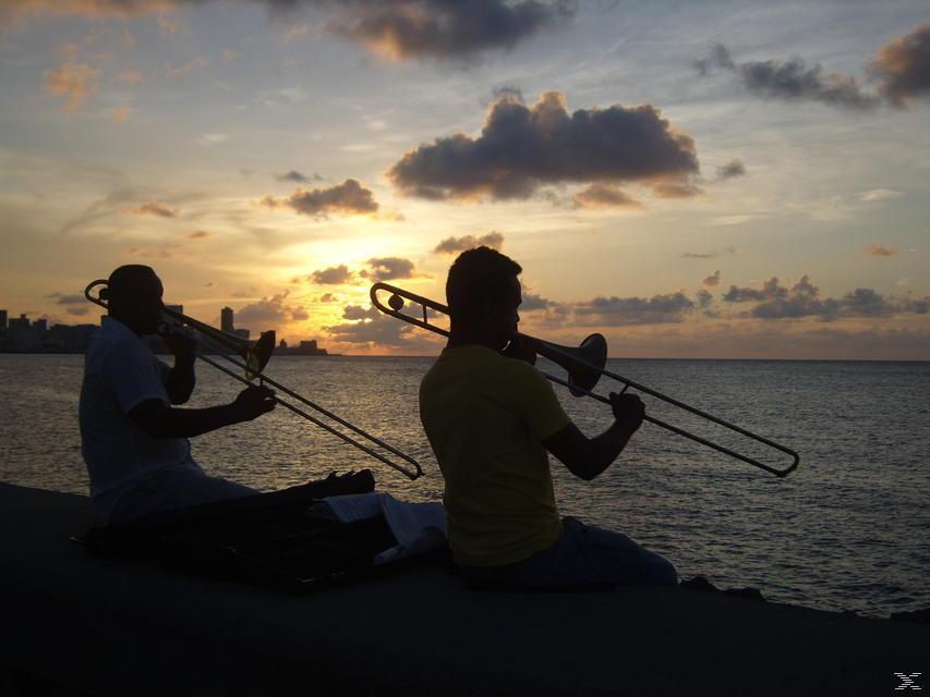 Faszination Insel: Kuba - (Blu-ray)